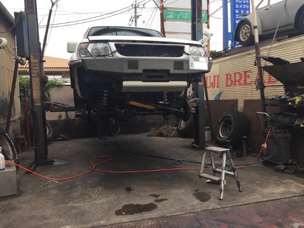 亀屋自動車リフト