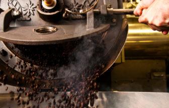 ウインドファームコーヒー豆