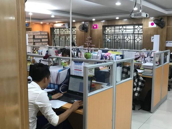 水巻町商工会ビジネスマッチング