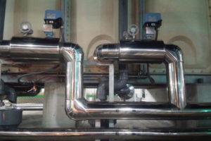 サカタ環境管材配管洗浄